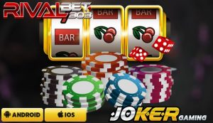 joker gaming agen slot online