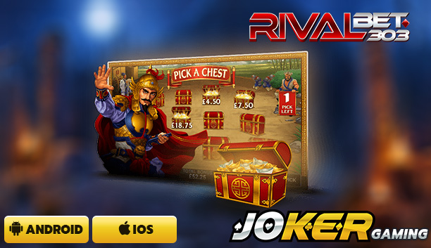 Situs Joker123 Official Website Judi Mesin Slot Online Paling TOP