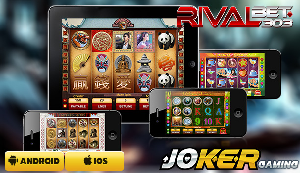 Apk Game Joker123 Gaming Mesin Judi Slot Online VivoSlot Indonesia